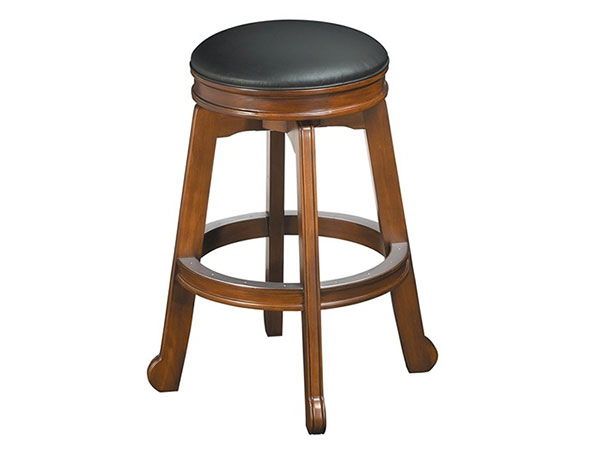 COLONIAL-BACKLESS-BAR-STOOL