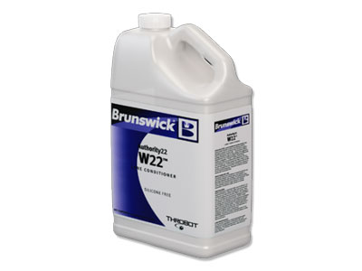 Authority22 W22 Lane Conditioner